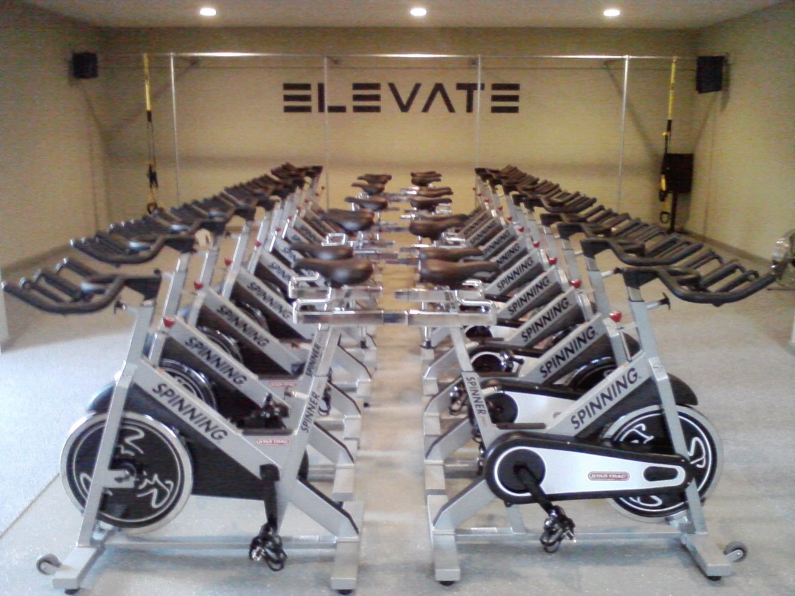 Elevate in Chico, is a unique fitness studio that offers ...