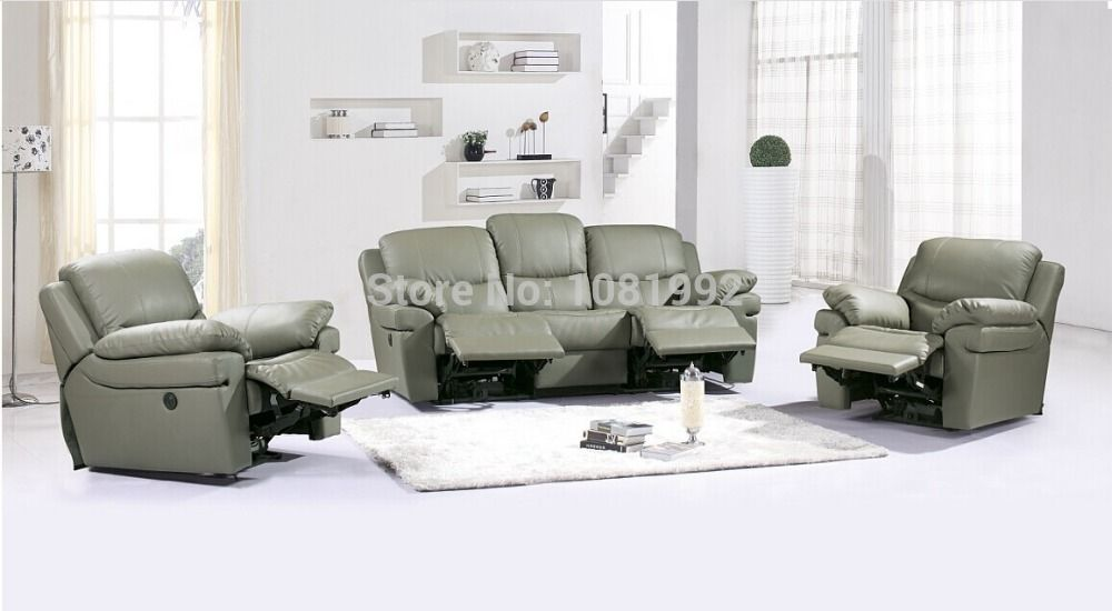 Find More Living Room Sofas Information About 8055 Italy Top Grade Cow  Leather Sofa Sets,
