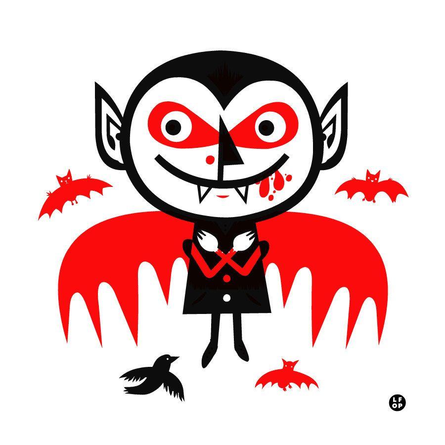 Vampires clipart