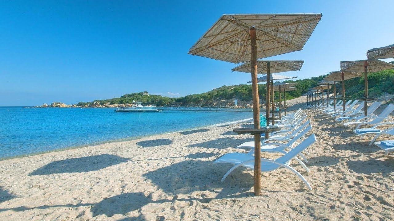 Cervo Hotel Costa Smeralda Resort Italy Best 5 star Beachfront Hotel
