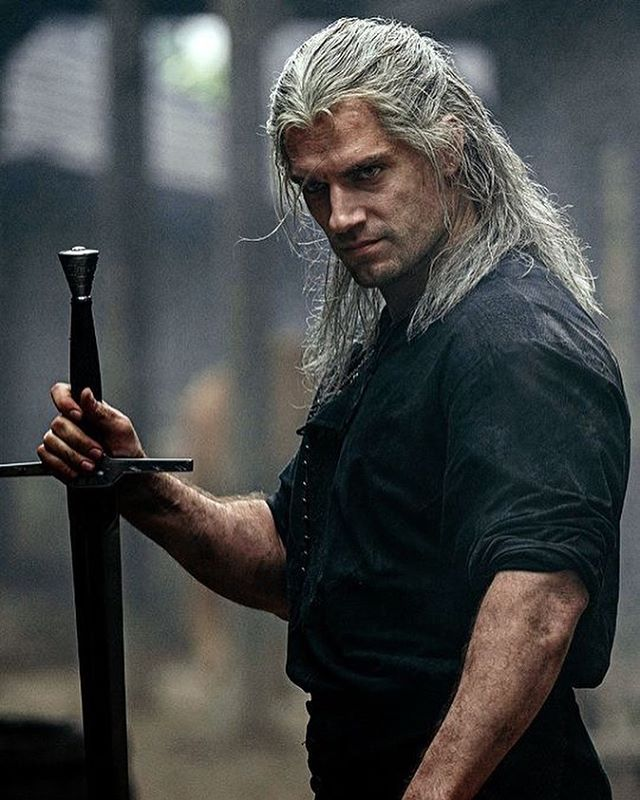 Official Fanpage On Instagram At Which Episode Are You Henrycavill Henrycavill Superman Thewitcher The Witcher The Witcher Geralt Geralt Of Rivia
