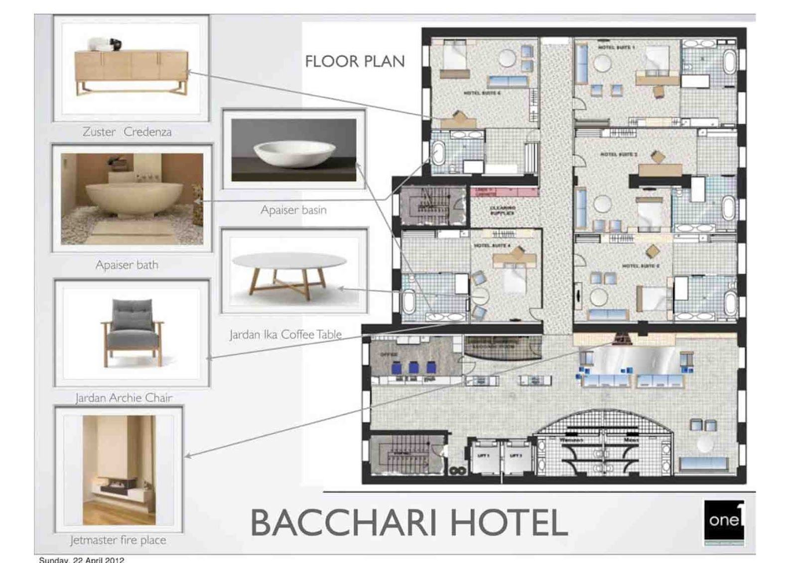 interior design presentation board - Google Search … | Pinteres…
