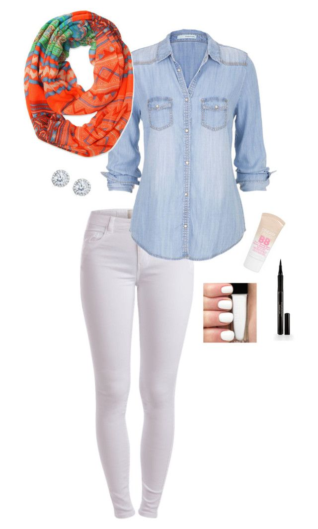 fall ♡ by krnewly on Polyvore featuring polyvore, fashion, style, maurices, Pieces, Kobelli, Elizabeth Arden, Maybelline and clothing