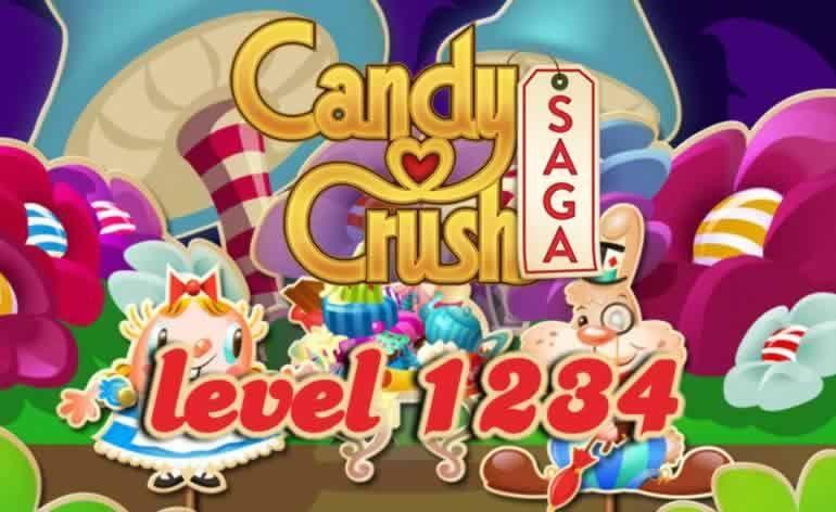 level 1400 candy crush saga