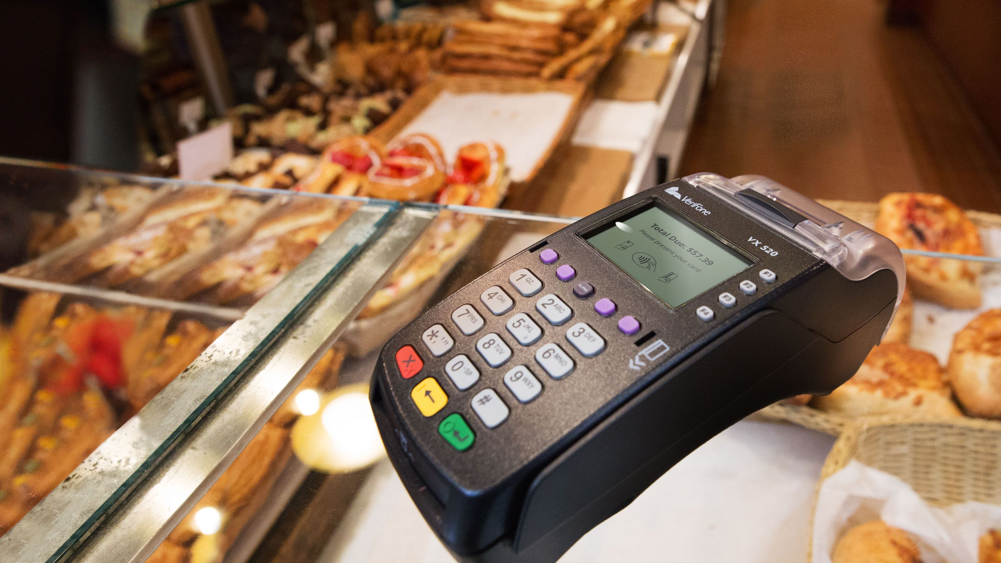 Our free wireless credit card terminal for the small business ...