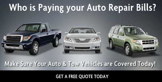 Auto and RV Extended Service Plans  Better Than Extended Warranty  Your family