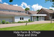 Hale Farm & Village in Ohio.  Such a cool place