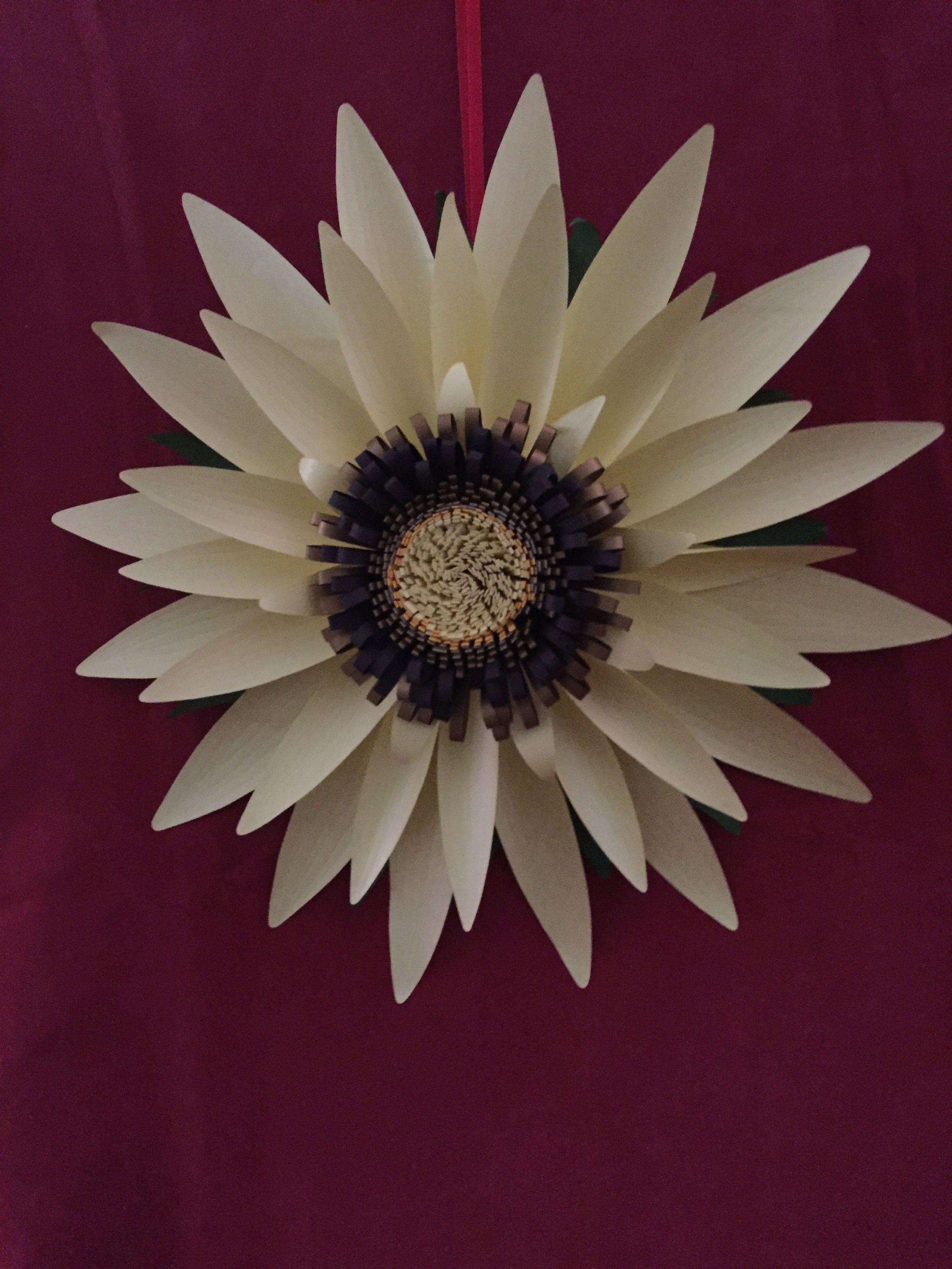 Pin By Lois Smyczynski On My Paper Flower Designs Pinterest