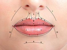 Photo of SkinLabo Lip Cream: goodbye lip wrinkles in 7 days …