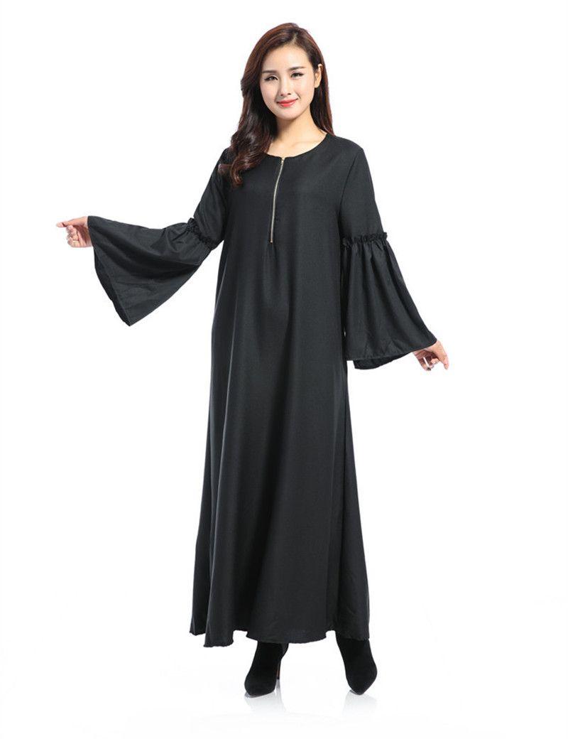0f25042a4da78 Full Length Muslim Women Turkish Dress   Price   27.94  amp  FREE Shipping
