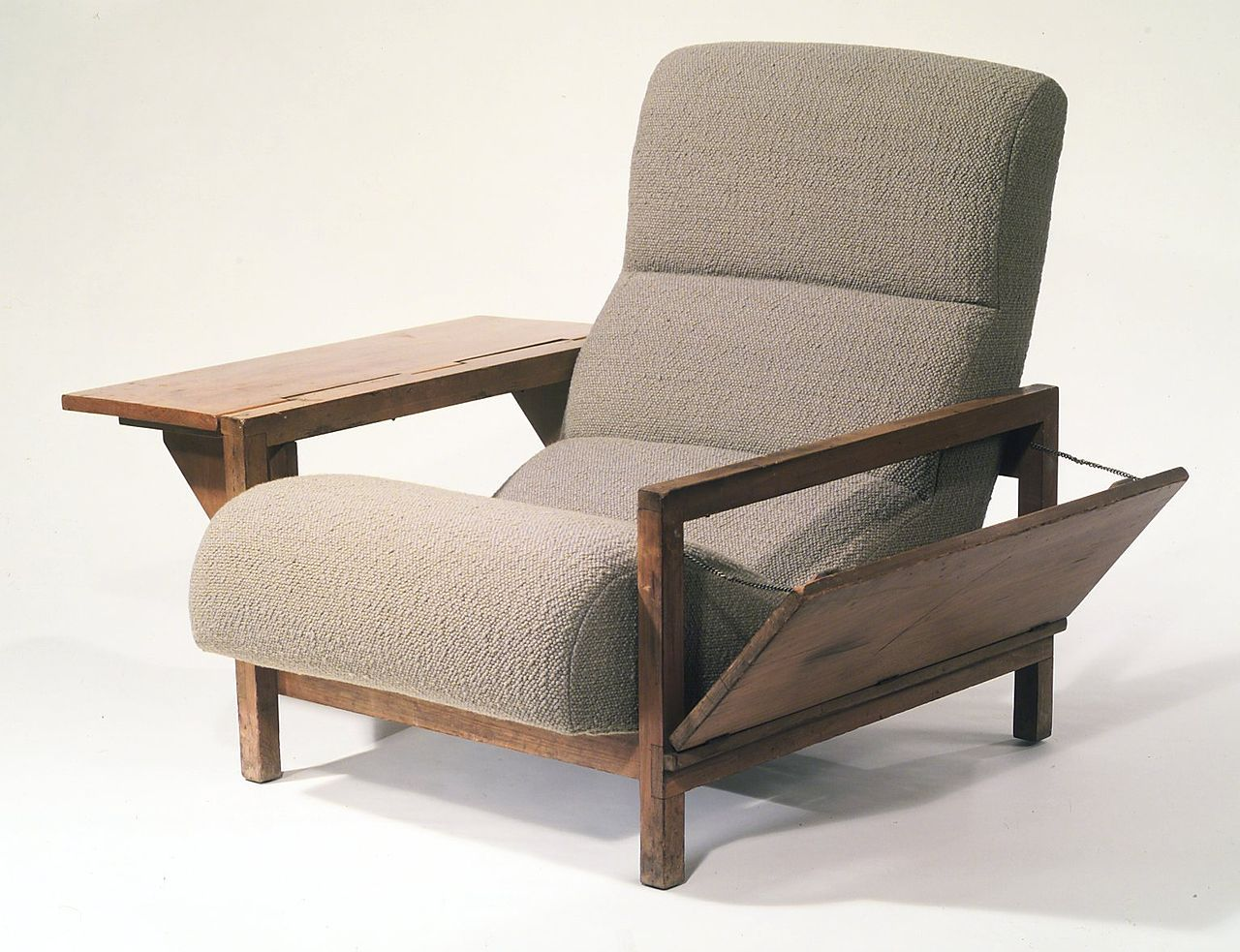 Russel wright armchair statton designed 1950 russel wright wikipedia