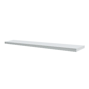 Leroy merlin mensola king bianco 200 x 25 cm mensole for Leroy merlin mensole