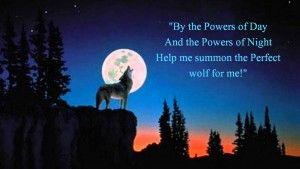 werewolf spells - Kaza psstech co