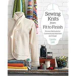 Sewing Knits from Fit to Finish
