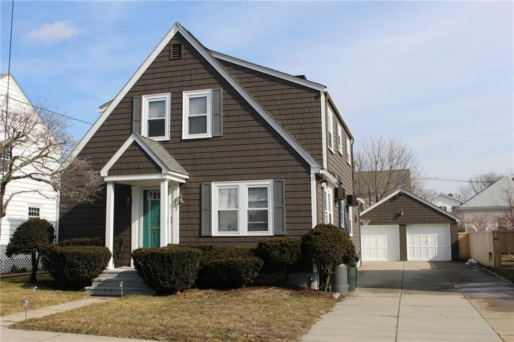 27 Jastram St Providence , RI For Rent: $1,500 | Homes.com