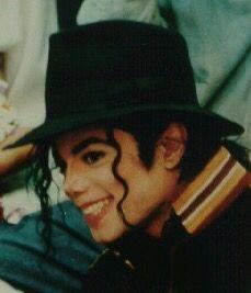 ❤️Michael... che sorriso dolce❤️