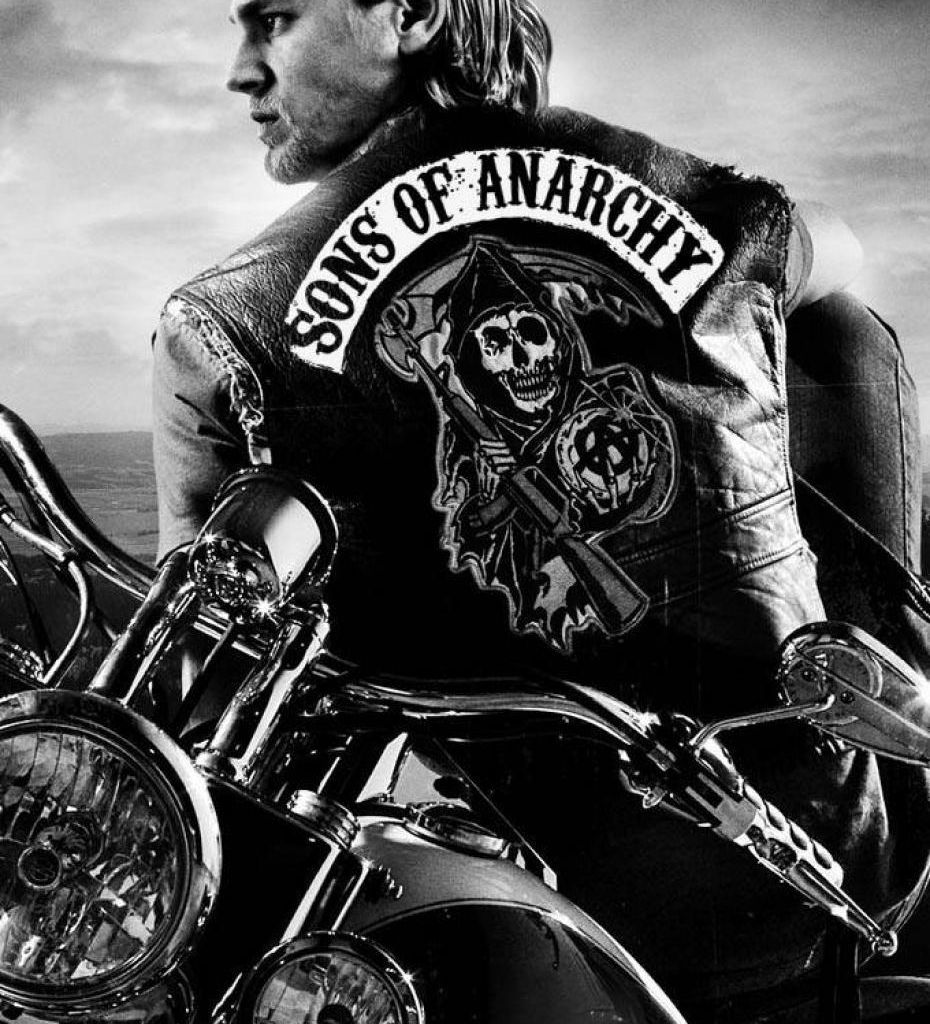 Watch more like Sons Of Anarchy Live Wallpaper Чарли