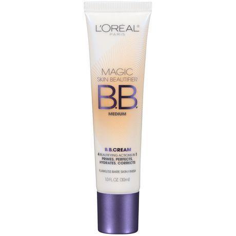 L Oreal Paris L Or Al Paris Magic Skin Beautifier Bb Cream Medium