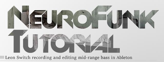 Neurofunk 'reflections' 25 neurofunk sounds for ni massive youtube.