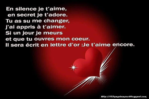 Les Belle Citation D Amour Aermdigimergenet