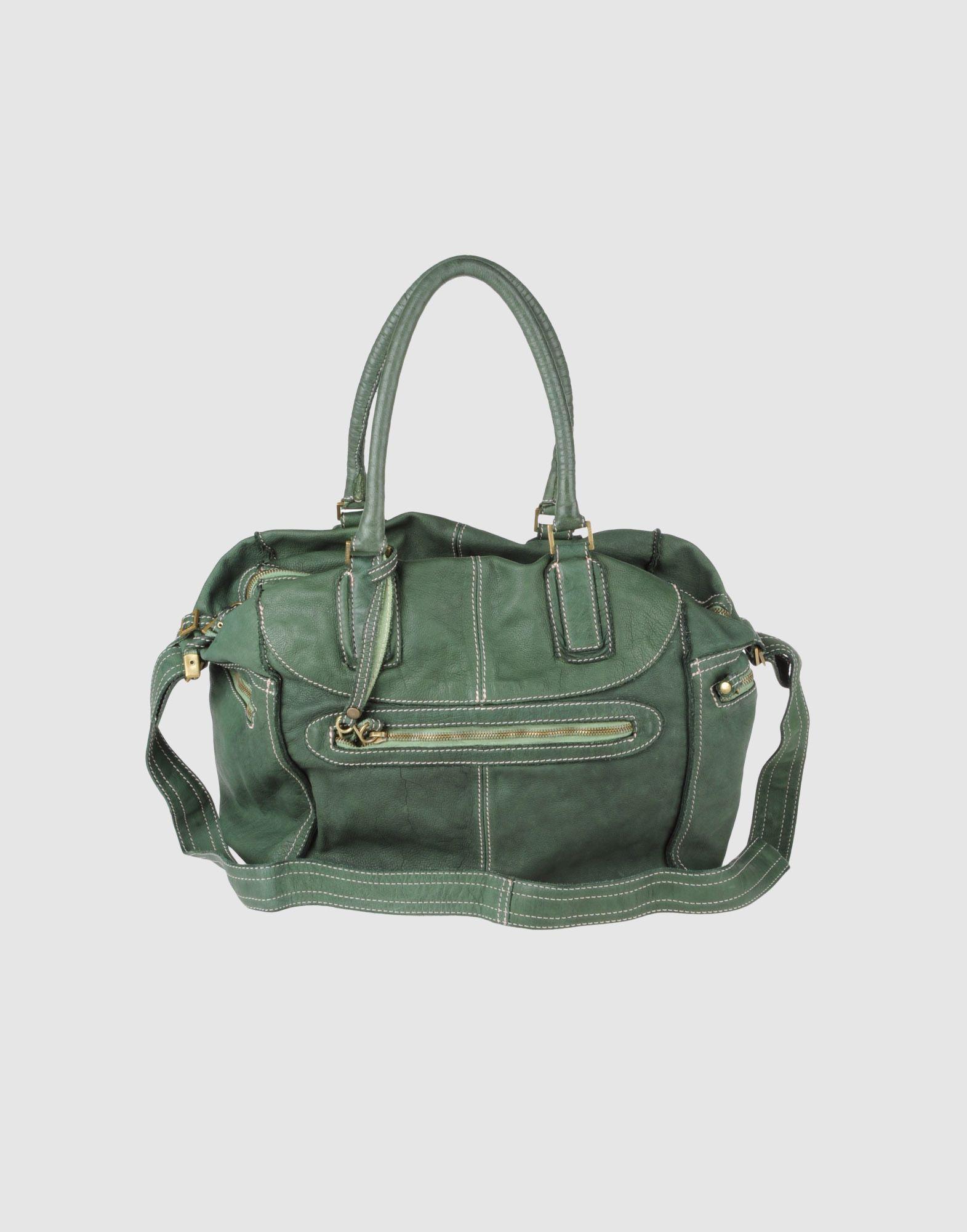 03096c4021645 SISSI ROSSI Women - Handbags - Large leather bag SISSI ROSSI on YOOX United  States