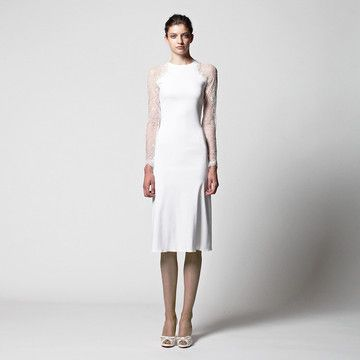 Ava Wedding Dress, 1.299€, now featured on Fab.