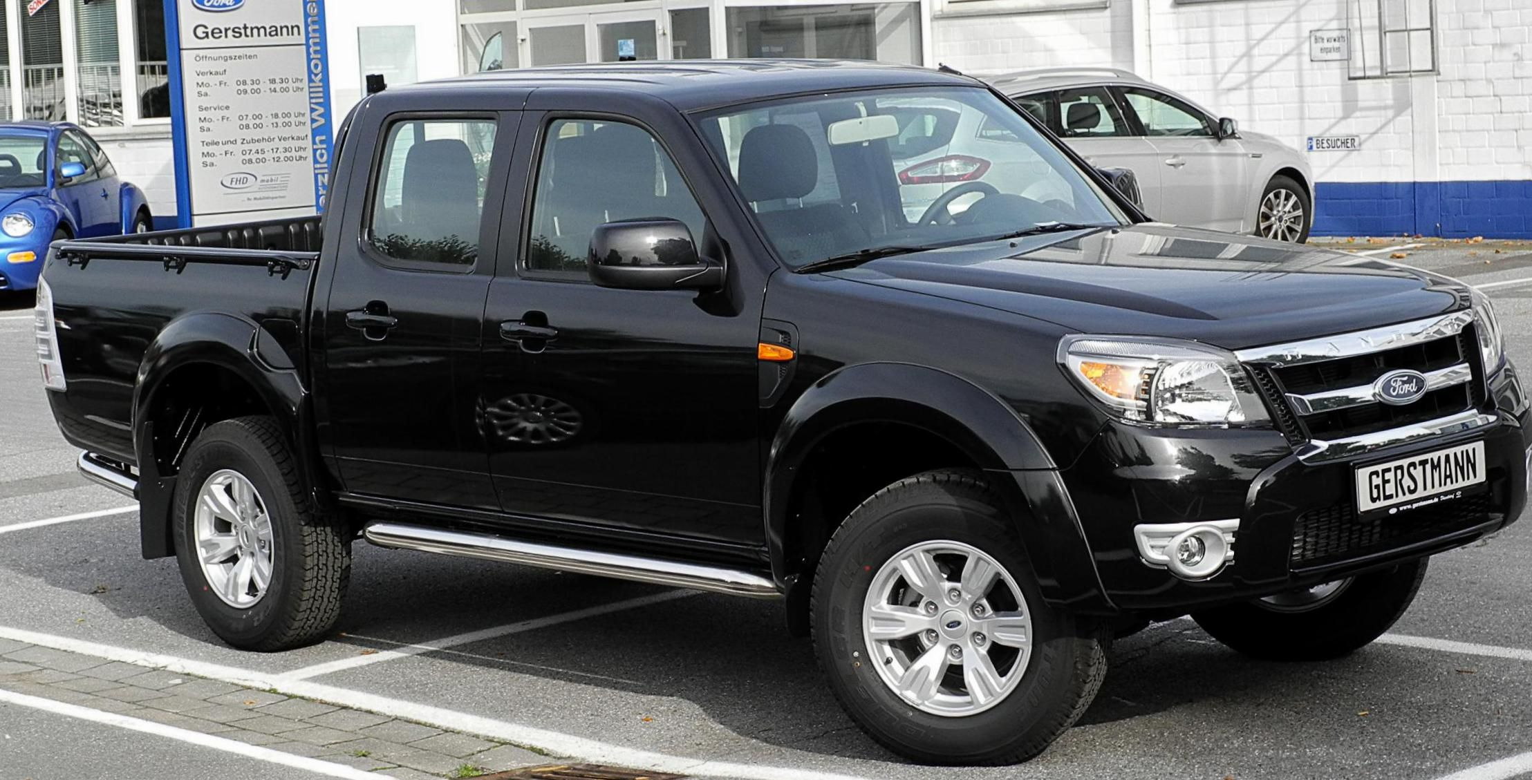 Ford ranger photos and specs photo ford ranger tuning and 23 perfect photos of ford ranger