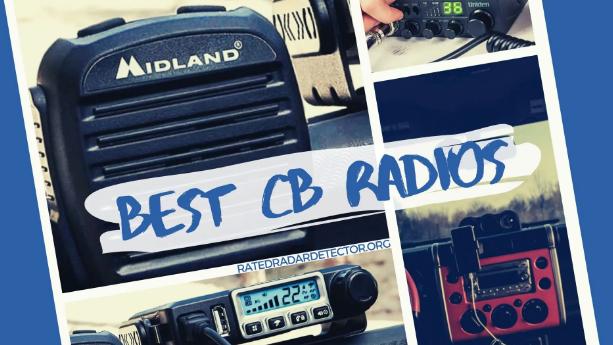Best Cb Radios Of 2020