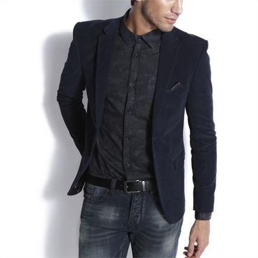 Veste velours Jules | Mode homme | Veste velours, Veste et
