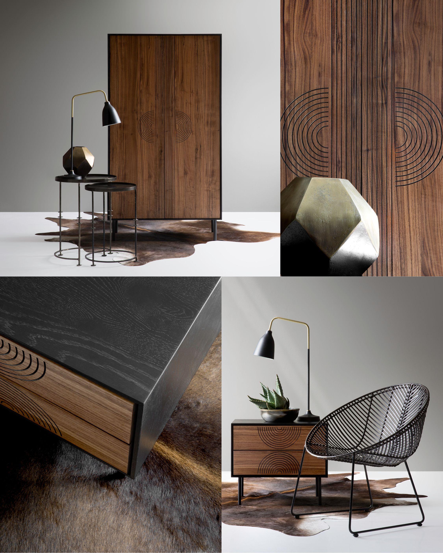 Entertainer Closet Pedestal Rustic Furniture Modern Weylandts