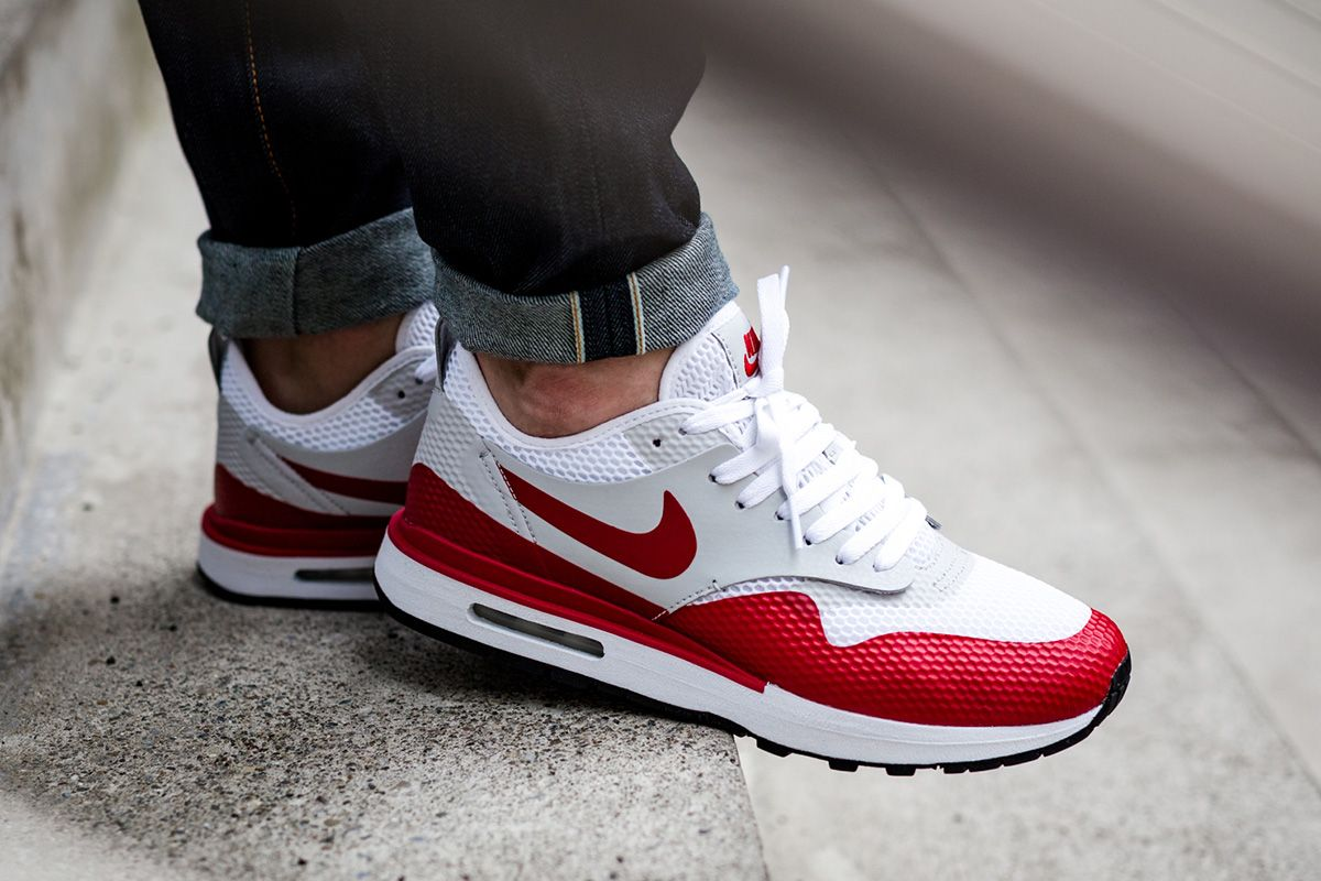 On-Foot: Nike Air Max 1 Royal SE SP Pack - EU Kicks: