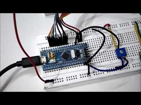 STM32 I2C Tutorial: How to use I2C Communication in STM32F103C8