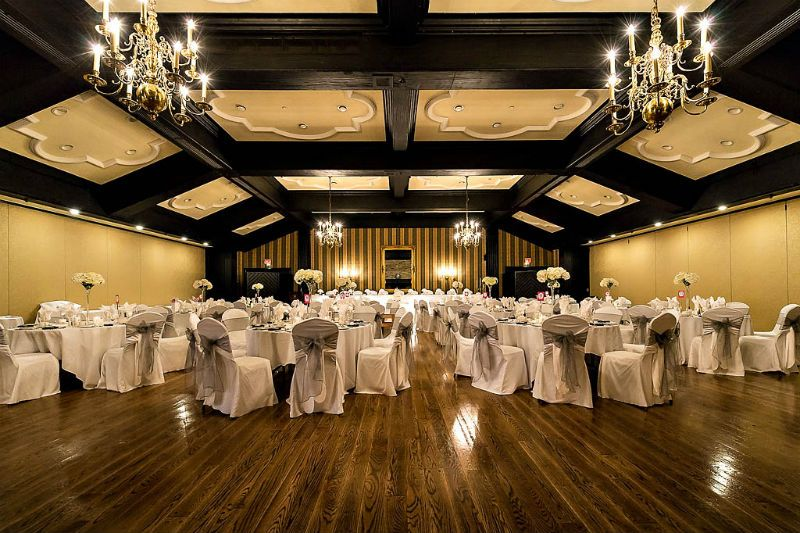 Wedding Venue Photos Beautiful Venues The Old Mill Toronto