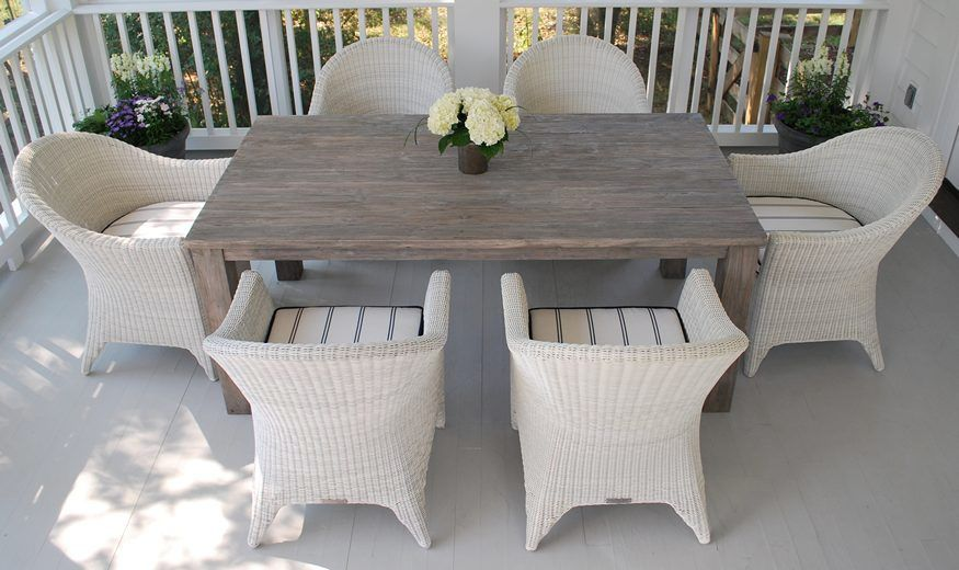 Valhalla Collection Kingsley Bates Covered porch