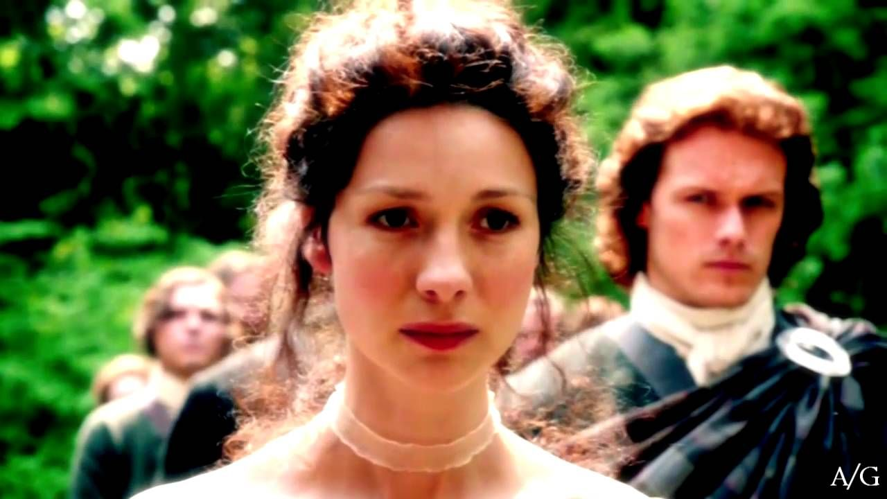 Pin By Jamie Cotant On What I Want: The Constant (Jamie/Claire) (With Images)