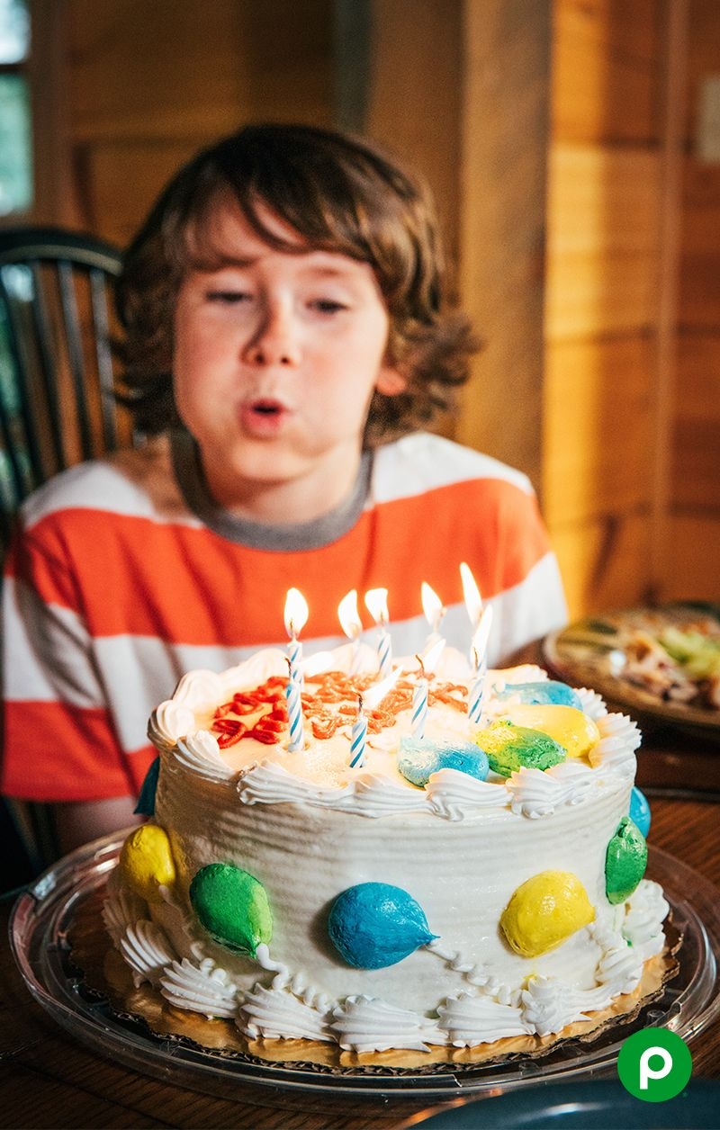 Plan The Birthday They Ll Always Remember From Decorated