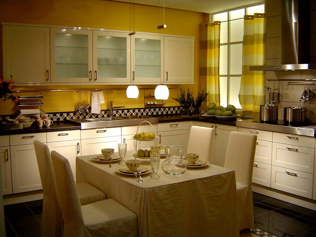 Inspiring kitchen designs u get tired for rearrange your old kitchen