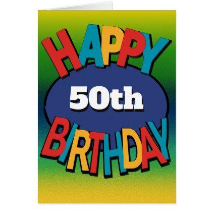 Happy Birthday Card Over The Hill Milestone Fun Zazzle