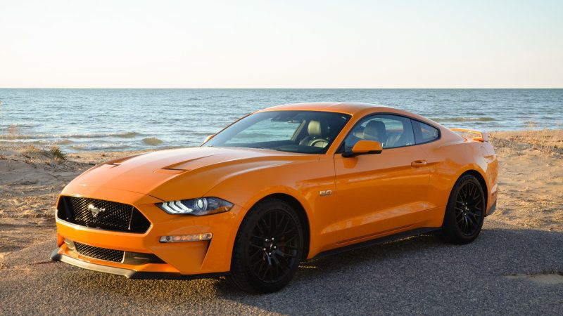 Next Gen Ford Mustang Won T Debut Until 2021 Will Inspire Wider