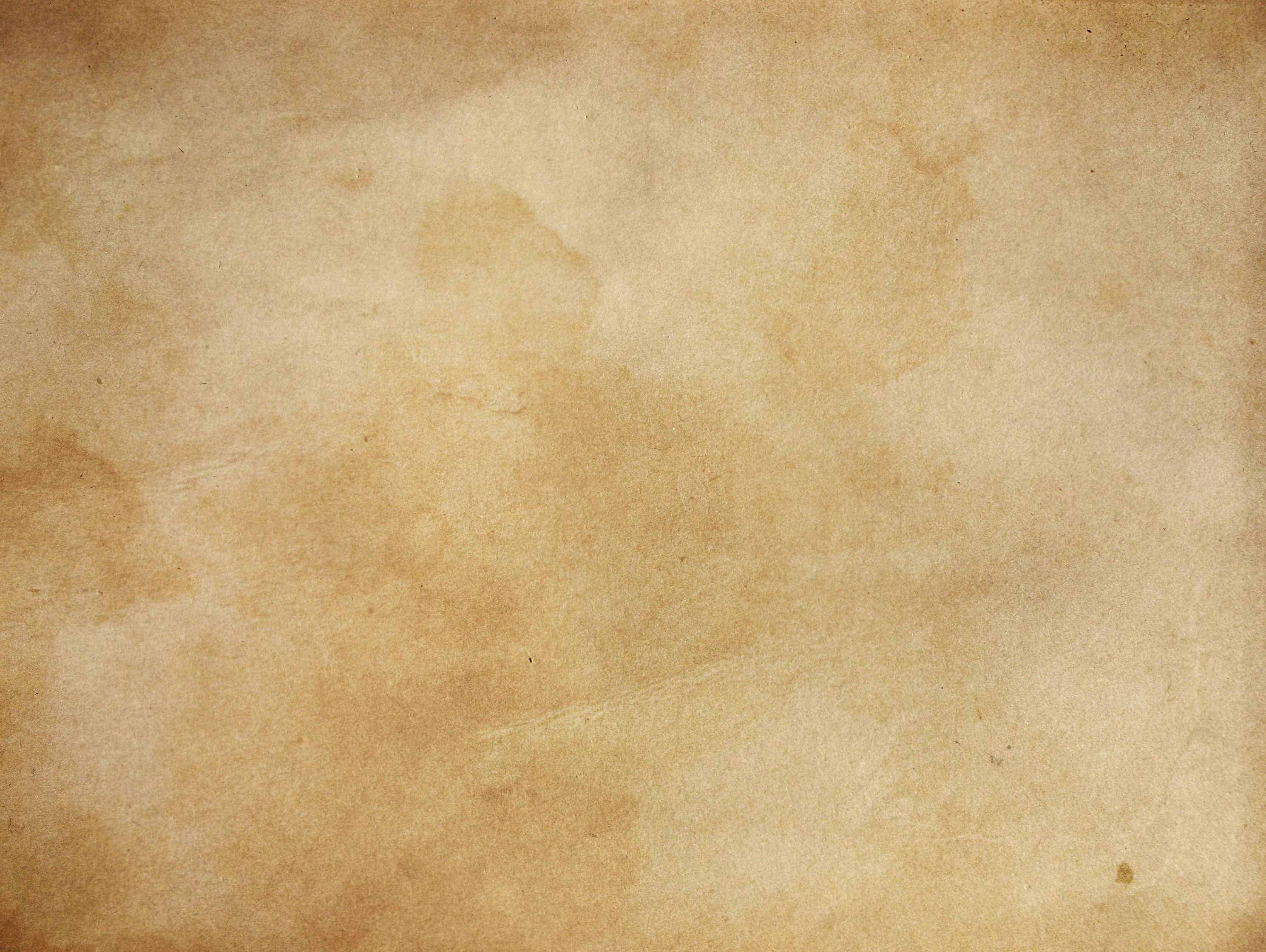 Free High Res Texture 394 Stained Paper Texture Grunge Paper Textures Paper Texture