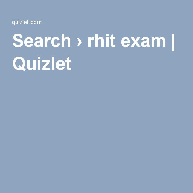 Rhit exam image collections human anatomy organs diagram search rhit exam quizlet ccs pinterest medical billing fandeluxe Images