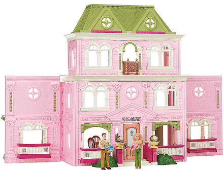 Imaginative Toys For Girls : Toysrus #toys #dolls #imaginative #loving #moms #floors #rooms #only