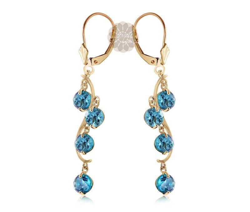 Vogue Crafts Designs Pvt Ltd manufactures Blue Stone Gold
