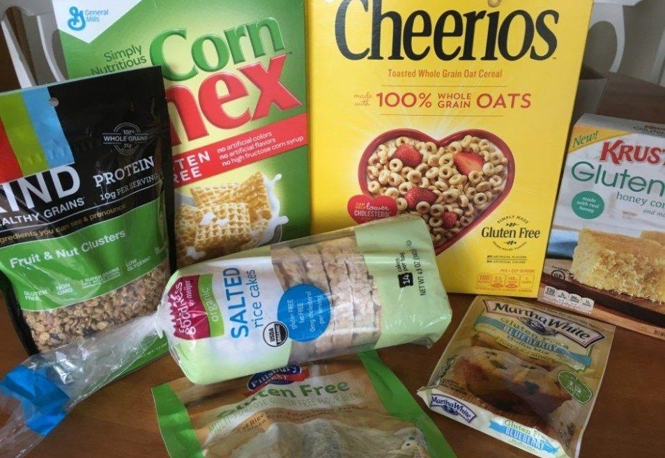 My Journey: Solving the gluten free puzzle | Gluten free ...