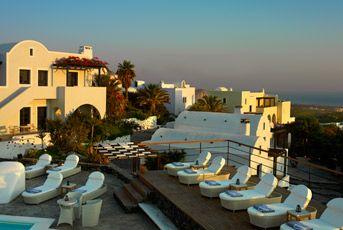 Vedema, A Luxury Collection Hotel, Santorini