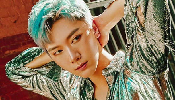Song Review: Ten (NCT) – New Heroes | The Bias List // K-Pop Reviews
