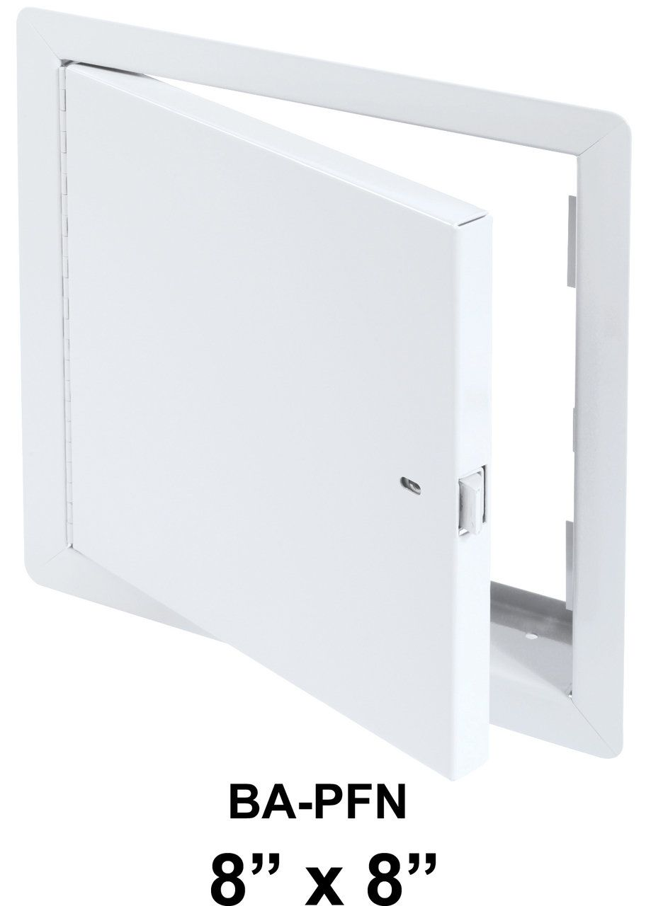 "24/"" x 24/"" Cendrex Access Door AHD General Purpose White"