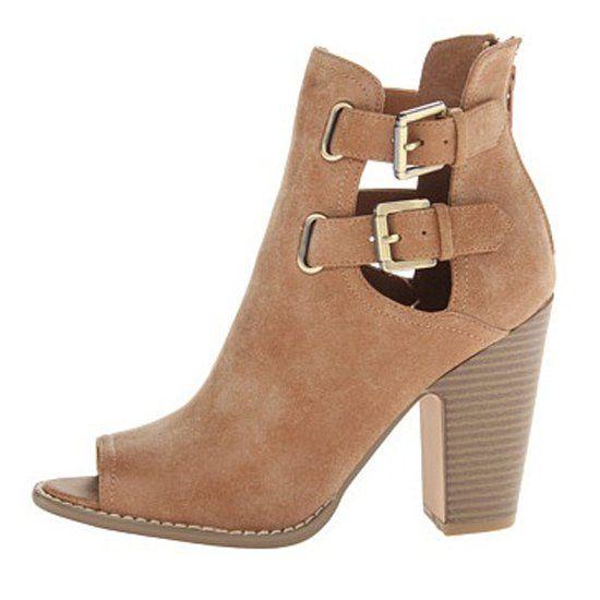 a98146e79 Abotinado Boca de Pescado G by Guess  Botas  Guess  Calzado  Zapatos  Mujer   Ella  Moda  Fashion  Estilo  Sears