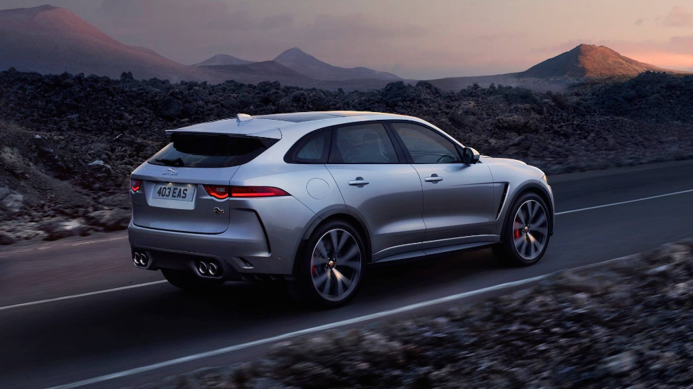 2021 Jaguar I Pace Preview Performance And Price Estimate 2021 Jaguar I Pace New Tech Inside The All Electric I Read Full Arti In 2020 Top Suvs Jaguar Suv Jaguar