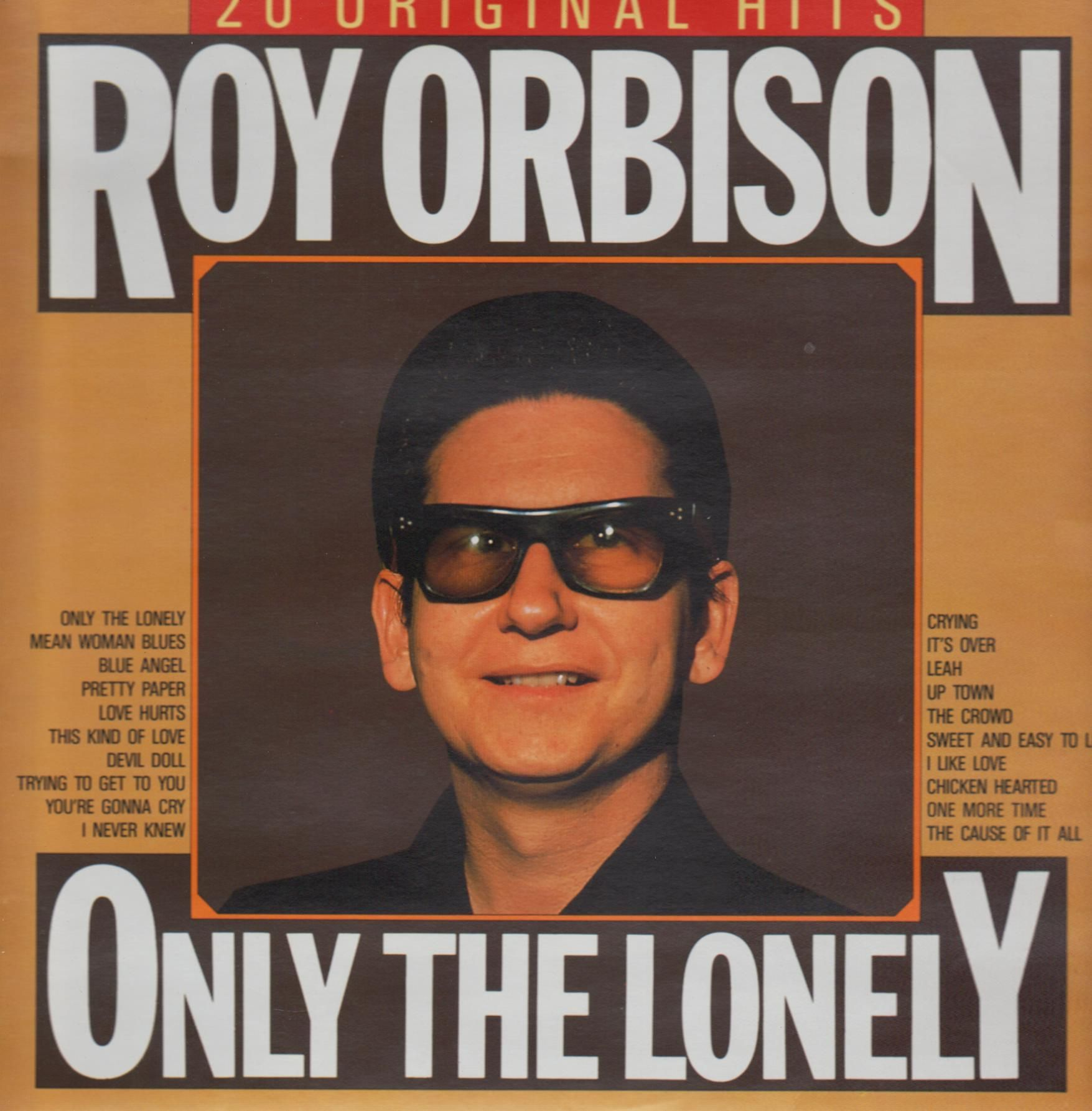 roy singles Find album reviews, stream songs, credits and award information for the monument singles: a-sides (1960-1964) - roy orbison on allmusic - 2011 - legacy's 2011 the monument singles collection&hellip.